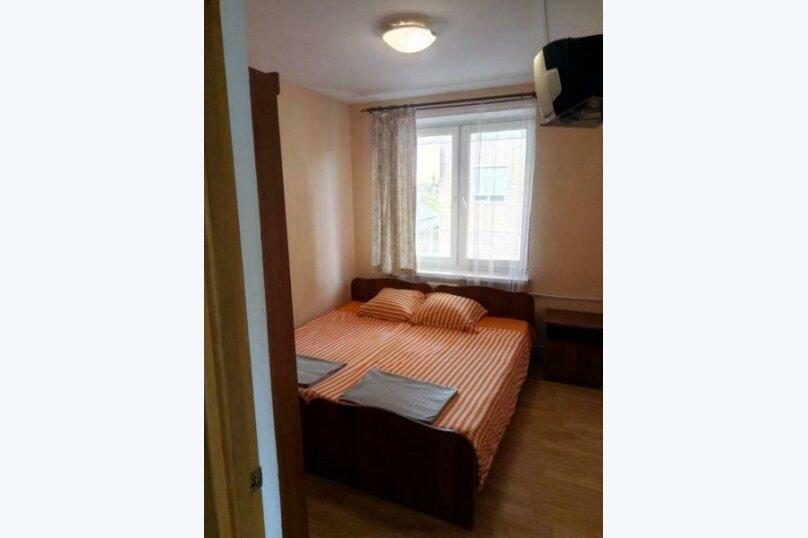 Семейный 2х-комнатный 4х-местный номер, СТ Черноморье, 273, Агой - Фотография 4