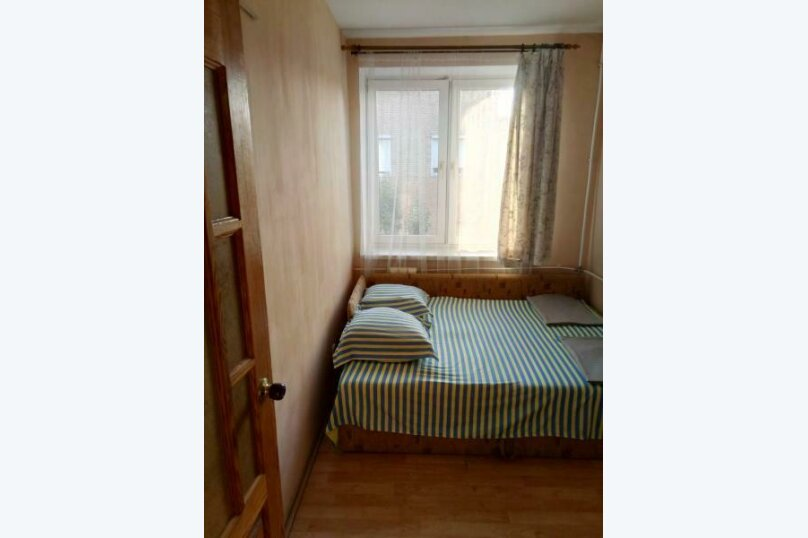 Семейный 2х-комнатный 4х-местный номер, СТ Черноморье, 273, Агой - Фотография 5