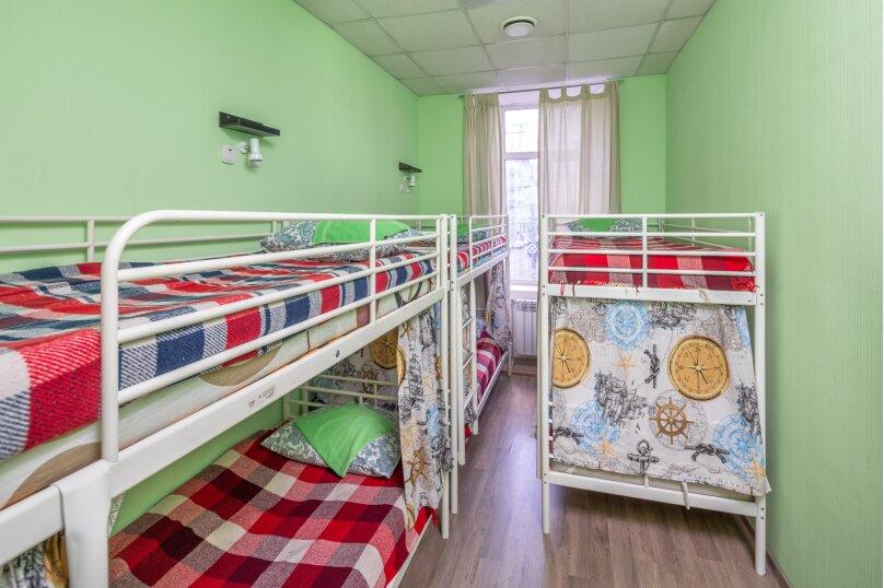 Койко-место в 6 местном номере, Советская улица, 20, Нижний Новгород - Фотография 1