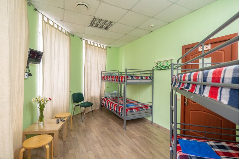 """Хостел """"Бугров"""", Советская улица, 20 на 16 номеров - Фотография 12"""