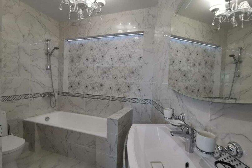 """Гостевой дом """"Tikhiy Ugolok"""", улица Мориса Тореза, 3 на 4 комнаты - Фотография 29"""