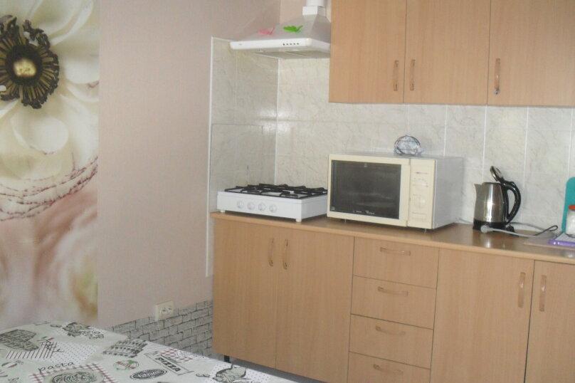 Домик для отдыха, 30 кв.м. на 4 человека, 1 спальня, улица Энгельса, 102, Ейск - Фотография 8