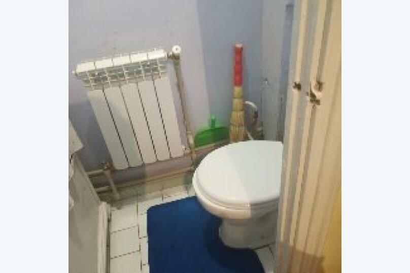 2-комн. квартира, 45 кв.м. на 7 человек, улица Гайдара, 60, Евпатория - Фотография 7