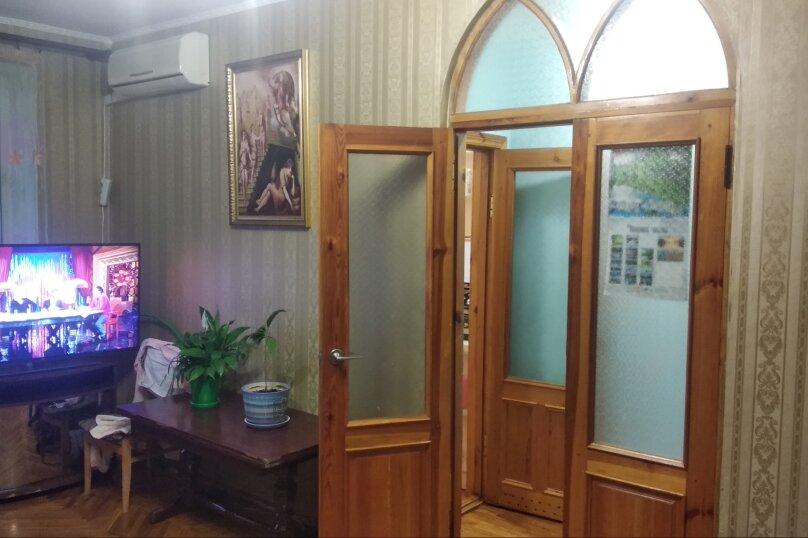 2-комн. квартира, 48 кв.м. на 4 человека, проспект Ленина, 40, Евпатория - Фотография 10