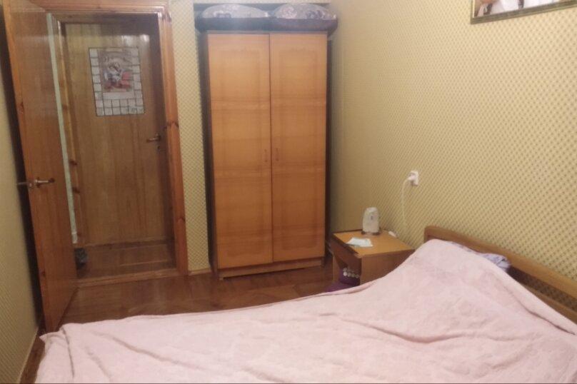 2-комн. квартира, 48 кв.м. на 4 человека, проспект Ленина, 40, Евпатория - Фотография 11