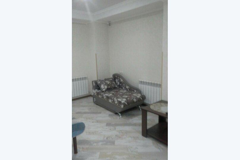 Жилые апартаменты в краткосрочную аренду на Прибрежной,17, Прибрежная, 17 на 4 комнаты - Фотография 26