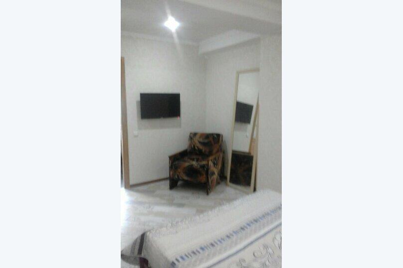 Жилые апартаменты в краткосрочную аренду на Прибрежной,17, Прибрежная, 17 на 4 комнаты - Фотография 27