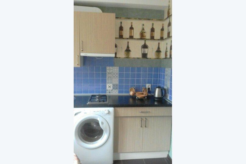 Жилые апартаменты в краткосрочную аренду на Прибрежной,17, Прибрежная, 17 на 4 комнаты - Фотография 28