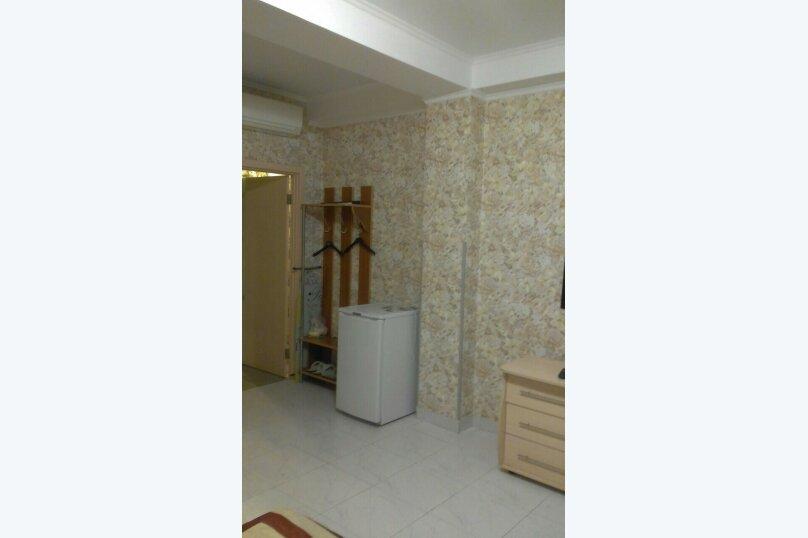 Жилые апартаменты в краткосрочную аренду на Прибрежной,17, Прибрежная, 17 на 4 комнаты - Фотография 16