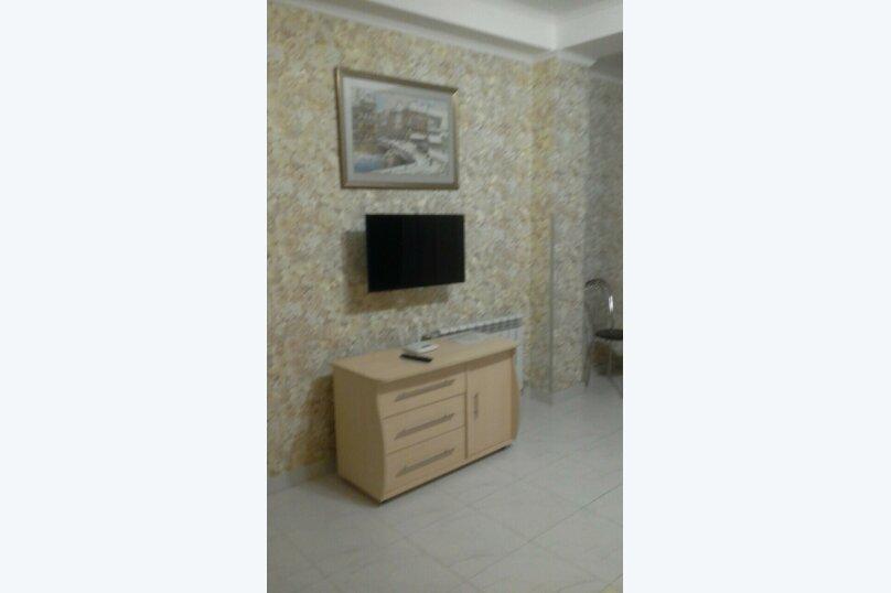 Жилые апартаменты в краткосрочную аренду на Прибрежной,17, Прибрежная, 17 на 4 комнаты - Фотография 17