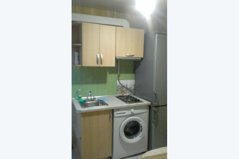 Жилые апартаменты в краткосрочную аренду на Прибрежной,17, Прибрежная, 17 на 4 комнаты - Фотография 22