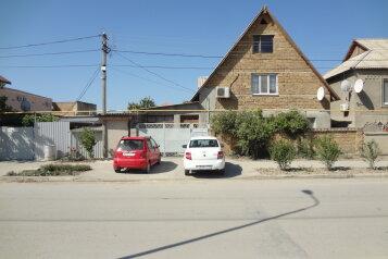 Сдаётся уютный и комфортный дом, 80 кв.м. на 8 человек, 2 спальни, улица Инициативных, 79, квартал Суук-Су, Судак - Фотография 1