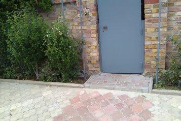 Недорого 1-комнатный дом с двориком, 60 кв.м. на 4 человека, 1 спальня, Полевой переулок, 5/4, Коктебель - Фотография 1