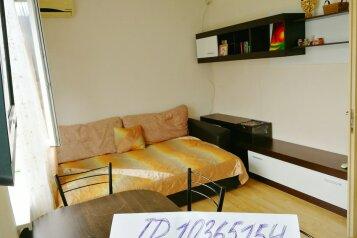 2-комн. квартира на 5 человек, улица Фадеева, 30, Сочи - Фотография 1
