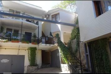 Частное домовладение на 8 человек, Октябрьская улица, 21, Алушта - Фотография 4