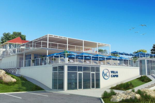 Отель , СВТ Нептун, участок 420 на 17 номеров - Фотография 1