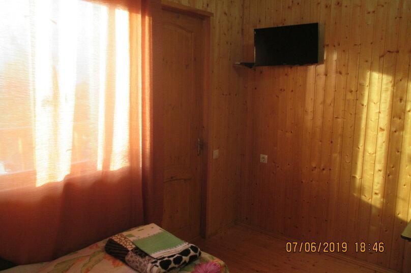 люкс, Приморская улица, 6А, Алахадзы - Фотография 2