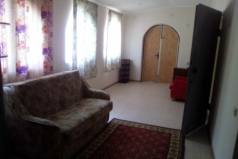 Дом на 6 человек, вишневая, 124, Евпатория - Фотография 5