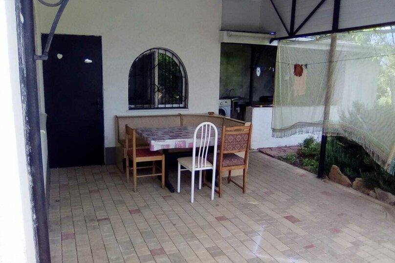 Дом на 6 человек, вишневая, 124, Евпатория - Фотография 7