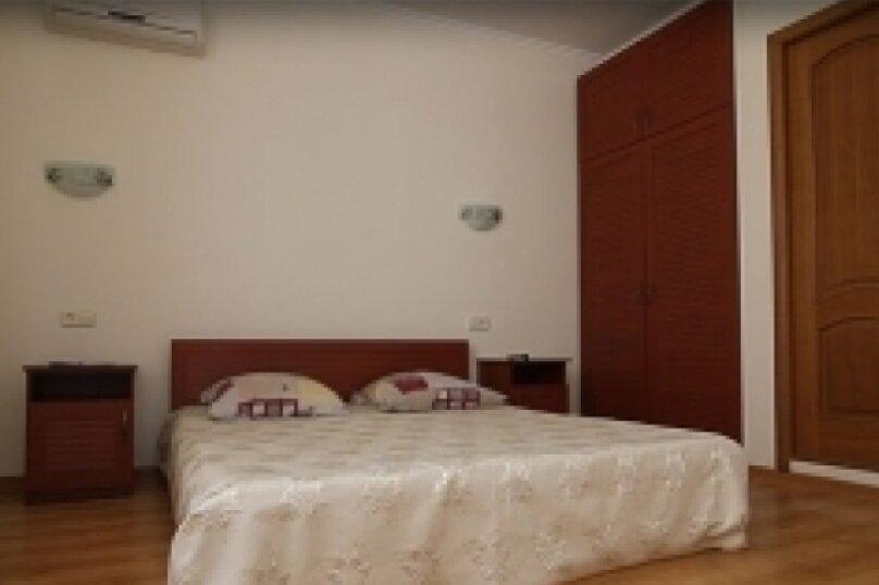 Двухместный номер с 1 двуспальной кроватью, улица Ленина, 35Б/90, Алупка - Фотография 1