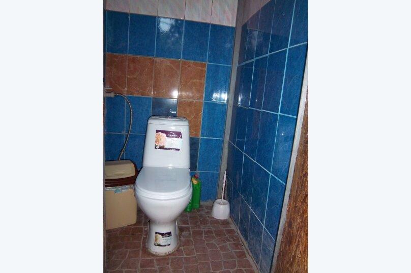 Эконом двухместный  для проживание 2-х человек , улица Ленина, 87, Судак - Фотография 4