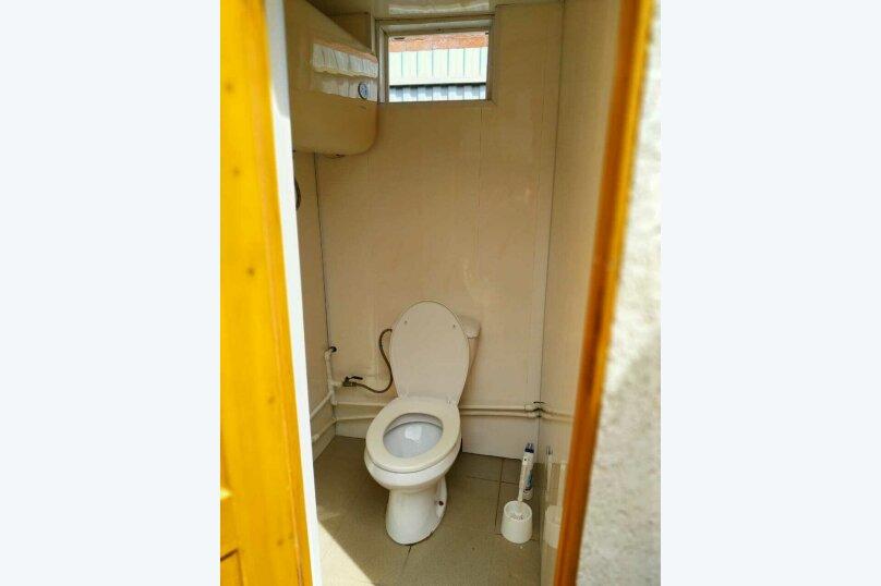 """Гостиница """"На Калинина 214"""", улица Калинина, 214 на 3 номера - Фотография 46"""