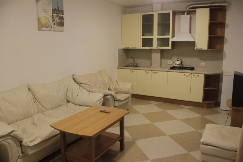 YTTTTTTTN Апартаменты 3эт.* 2к, Набережная, 50, Мирный, Крым - Фотография 1