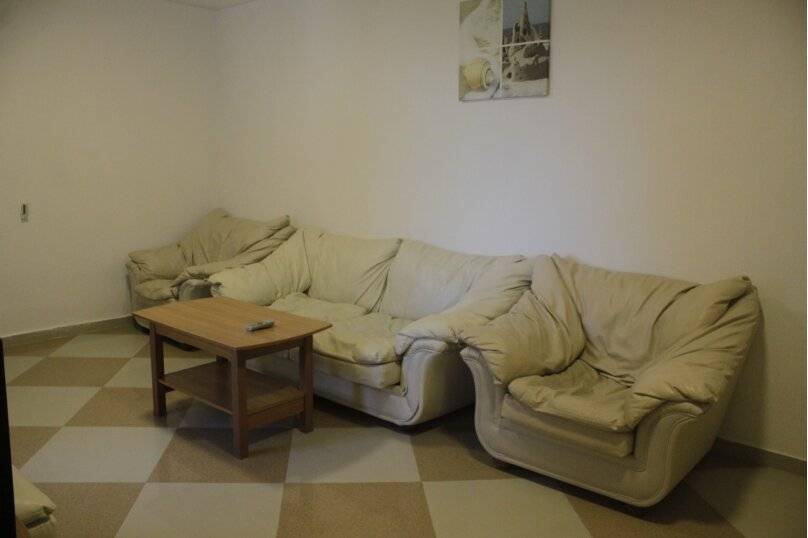 YTTTTTTTN Апартаменты 3эт.* 2к, Набережная, 50, Мирный, Крым - Фотография 8