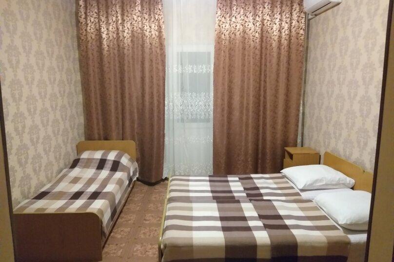 "Гостевой дом ""Roza"", п. Макопсе, ул. Кольцова на 12 комнат - Фотография 23"