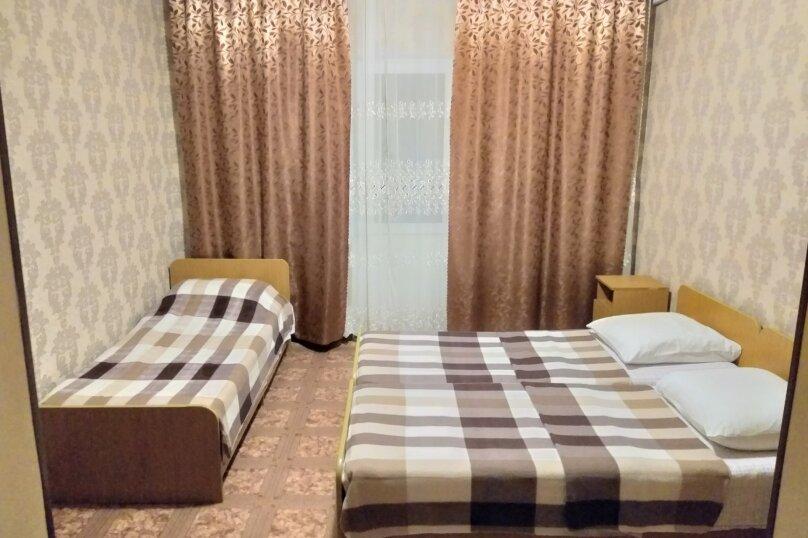 "Гостевой дом ""Roza"", п. Макопсе, ул. Кольцова на 12 комнат - Фотография 24"