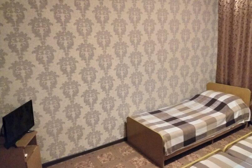 "Гостевой дом ""Roza"", п. Макопсе, ул. Кольцова на 12 комнат - Фотография 25"