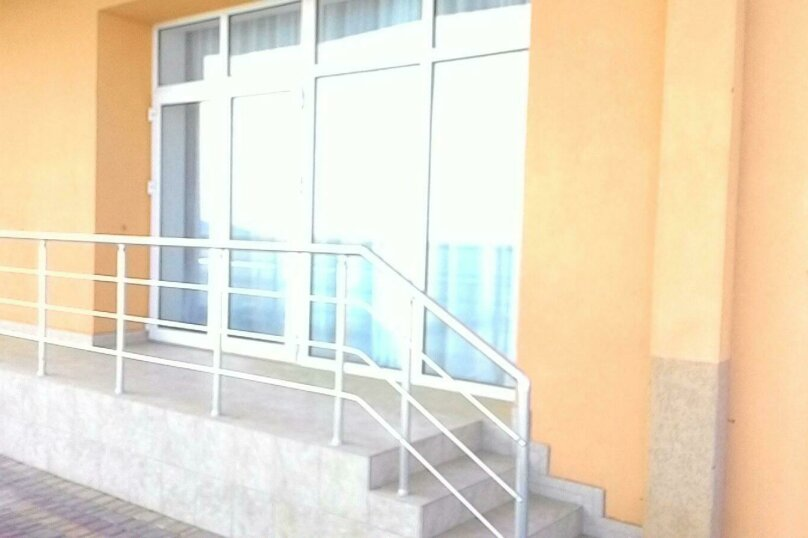 2-комн. квартира, 80 кв.м. на 6 человек, улица Мориса Тореза, 5, Ялта - Фотография 1