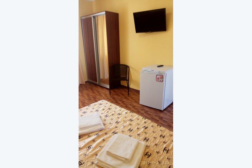 Комфорт 2-х комнатный, Мирная, 16, Новофёдоровка, Саки - Фотография 1