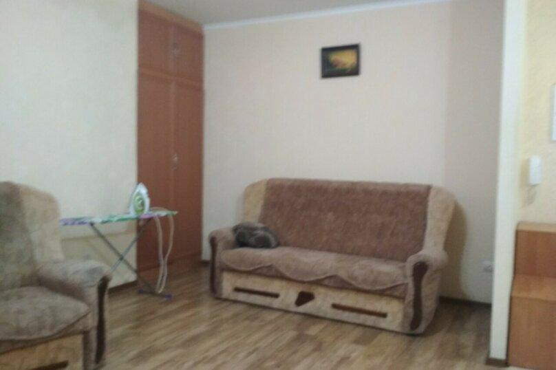 1-комн. квартира, 34 кв.м. на 4 человека, улица Федько, 5, Феодосия - Фотография 4