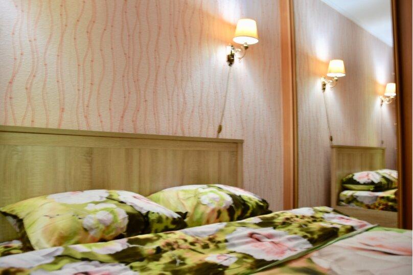 1-комн. квартира на 4 человека, 50 лет СССР , 5, Хоста - Фотография 3