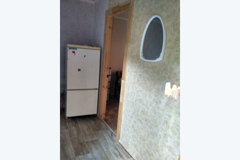 Дом, 25 кв.м. на 4 человека, 2 спальни, улица Володарского, 12, Евпатория - Фотография 10