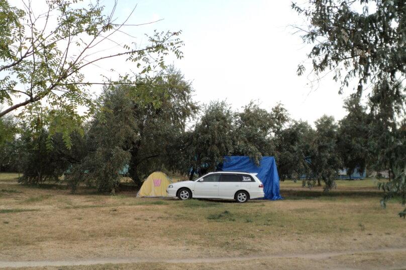 Проживание в своей палатке,автомобиле, Калабадка, 96, Пересыпь - Фотография 1