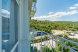 Комфорт с видом на море:  Номер, Апартаменты-студия, 4-местный (3 основных + 1 доп) - Фотография 75