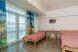 Комфорт с видом на море:  Номер, Апартаменты-студия, 4-местный (3 основных + 1 доп) - Фотография 81