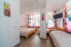 Комфорт +:  Номер, Апартаменты-студия, 5-местный (4 основных + 1 доп), 1-комнатный - Фотография 40