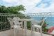 ВИП двухкомнатный семейный, Княгини Гагариной, 25/353, Алушта с балконом - Фотография 12