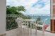 ВИП двухкомнатный семейный, Княгини Гагариной, 25/353, Алушта с балконом - Фотография 13