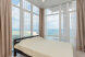 ВИП 3 комнатный Терасса или НЕБО, Княгини Гагариной, 25/353, Алушта с балконом - Фотография 5