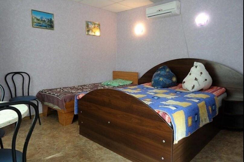 Трехместный, , , Мирный, Крым - Фотография 1