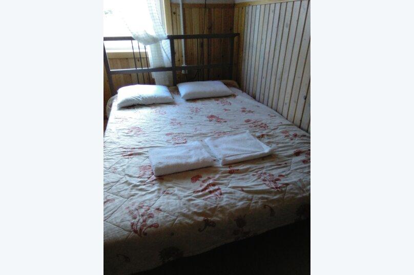 Дом, 120 кв.м. на 8 человек, 2 спальни, Куркиёки, Зелёная улица, 57, Лахденпохья - Фотография 11