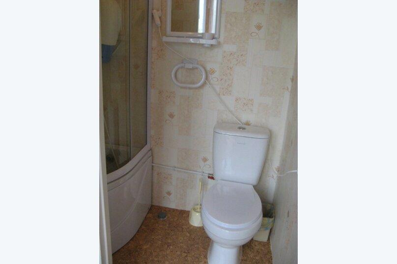 """Гостевой дом """"Яшма"""" на Фиоленте (Севастополь), Монастырское шоссе, 116Ак5 на 3 комнаты - Фотография 10"""