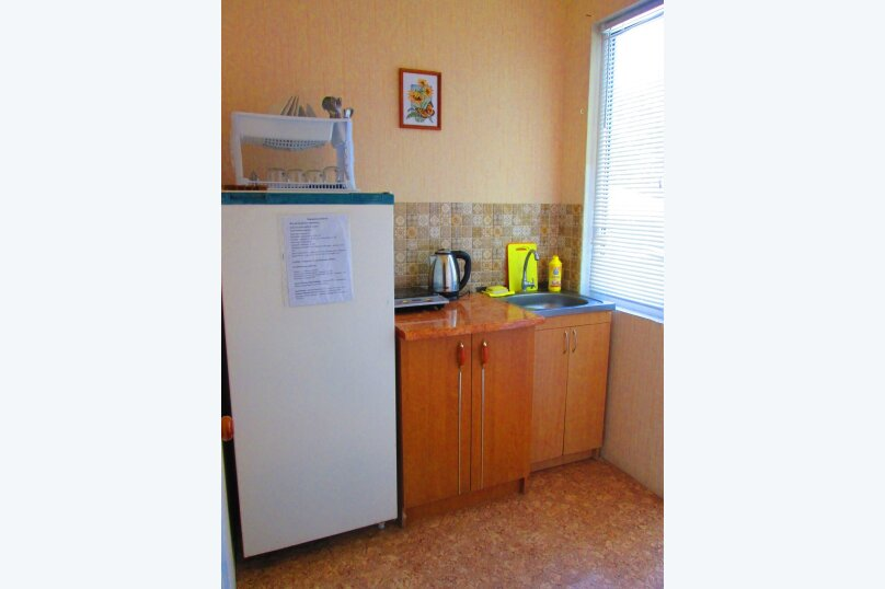 """Гостевой дом """"Яшма"""" на Фиоленте (Севастополь), Монастырское шоссе, 116Ак5 на 3 комнаты - Фотография 14"""