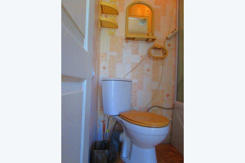 """Гостевой дом """"Яшма"""" на Фиоленте (Севастополь), Монастырское шоссе, 116Ак5 на 3 комнаты - Фотография 15"""