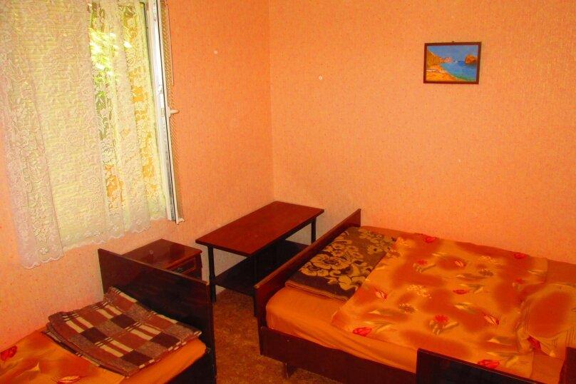 """Гостевой дом """"Яшма"""" на Фиоленте (Севастополь), Монастырское шоссе, 116Ак5 на 3 комнаты - Фотография 18"""