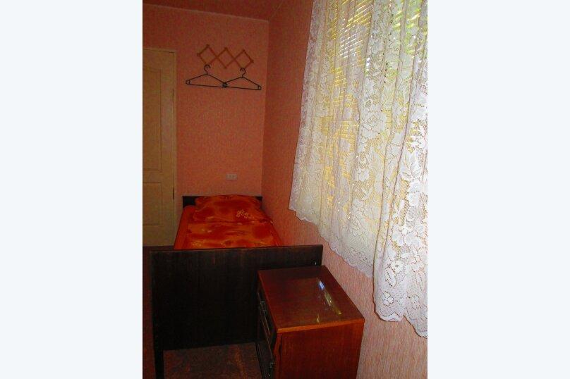 """Гостевой дом """"Яшма"""" на Фиоленте (Севастополь), Монастырское шоссе, 116Ак5 на 3 комнаты - Фотография 19"""
